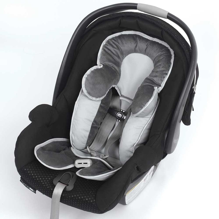 infant to toddler head and body support - car seat