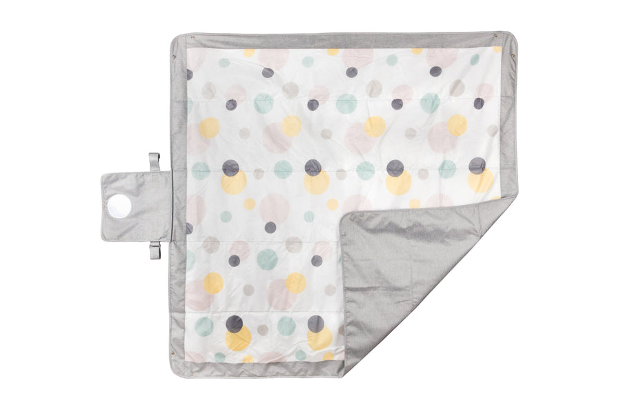 Smart Edge Outdoor Blanket - Bubble