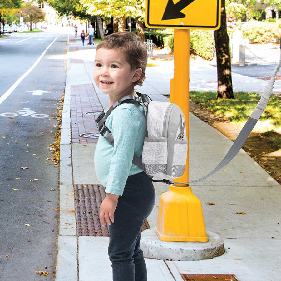 Toddler Safety Harness & Backpack