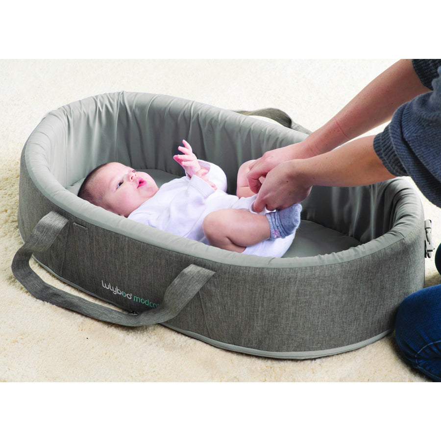 mod carrycot - changing station