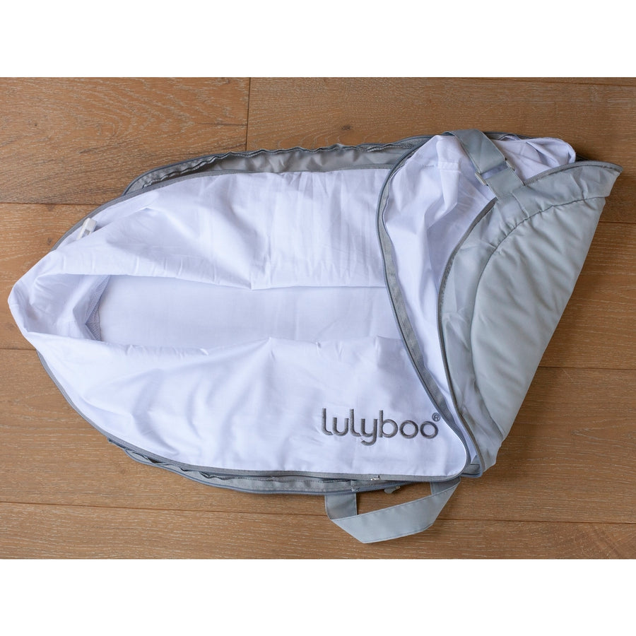 Bassinet To-Go: Replacement cover