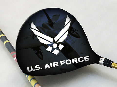 AIR FORCE HEAD WRAP