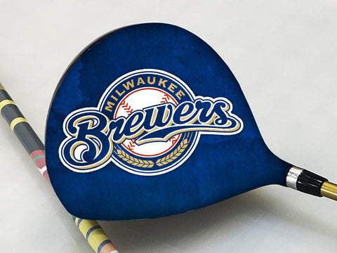 BREWERS HEAD WRAP