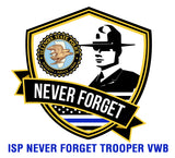 IL STATE TROOPER - Never Forget With Trooper and Seal
