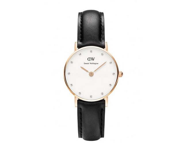 Daniel Wellington dam 26 mm