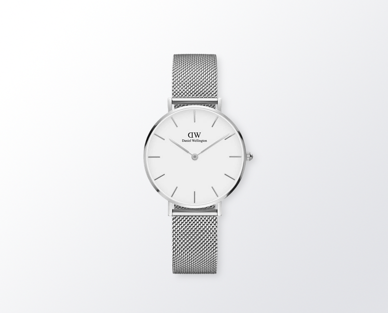 Daniel Wellington DW00100164 (32 mm, Dam)