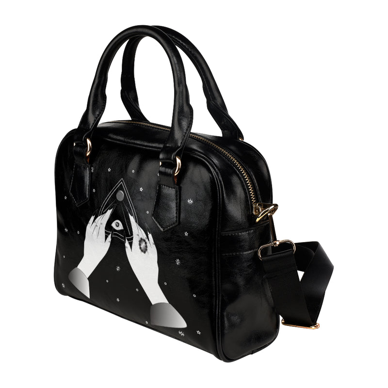 Spiritualism Haunted Handbag