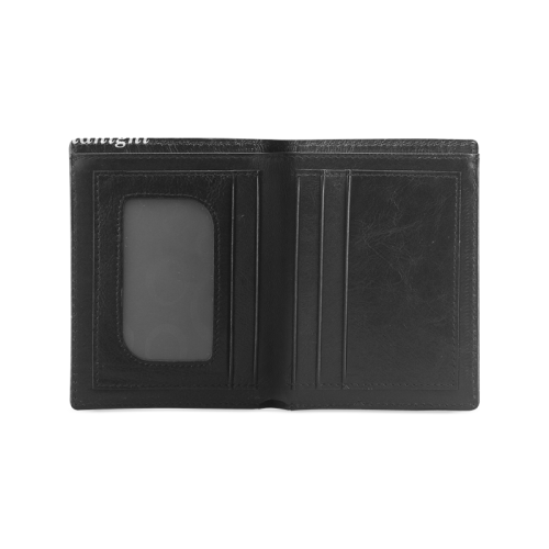 Party Animal Mans Wallet Men's Leather Wallet
