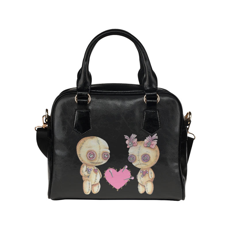 VooDoo Love Purse Haunted Handbag