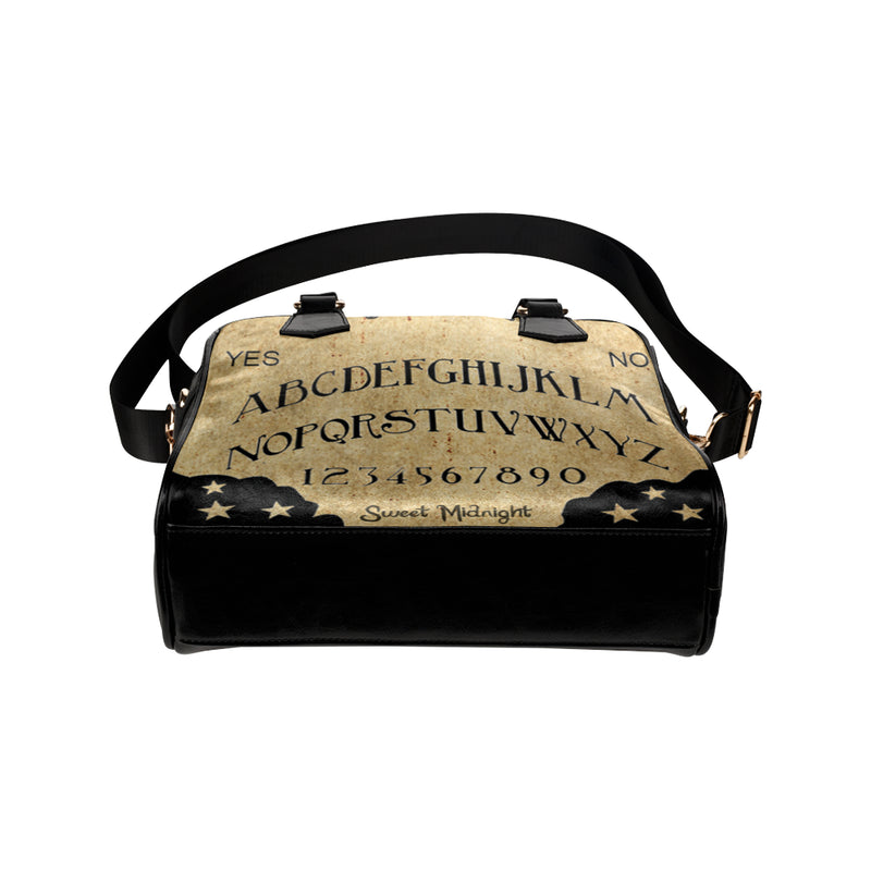 Spirit Board Purse Haunted Handbag