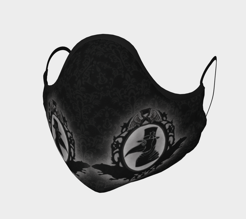 Plague Doctor Mask plague