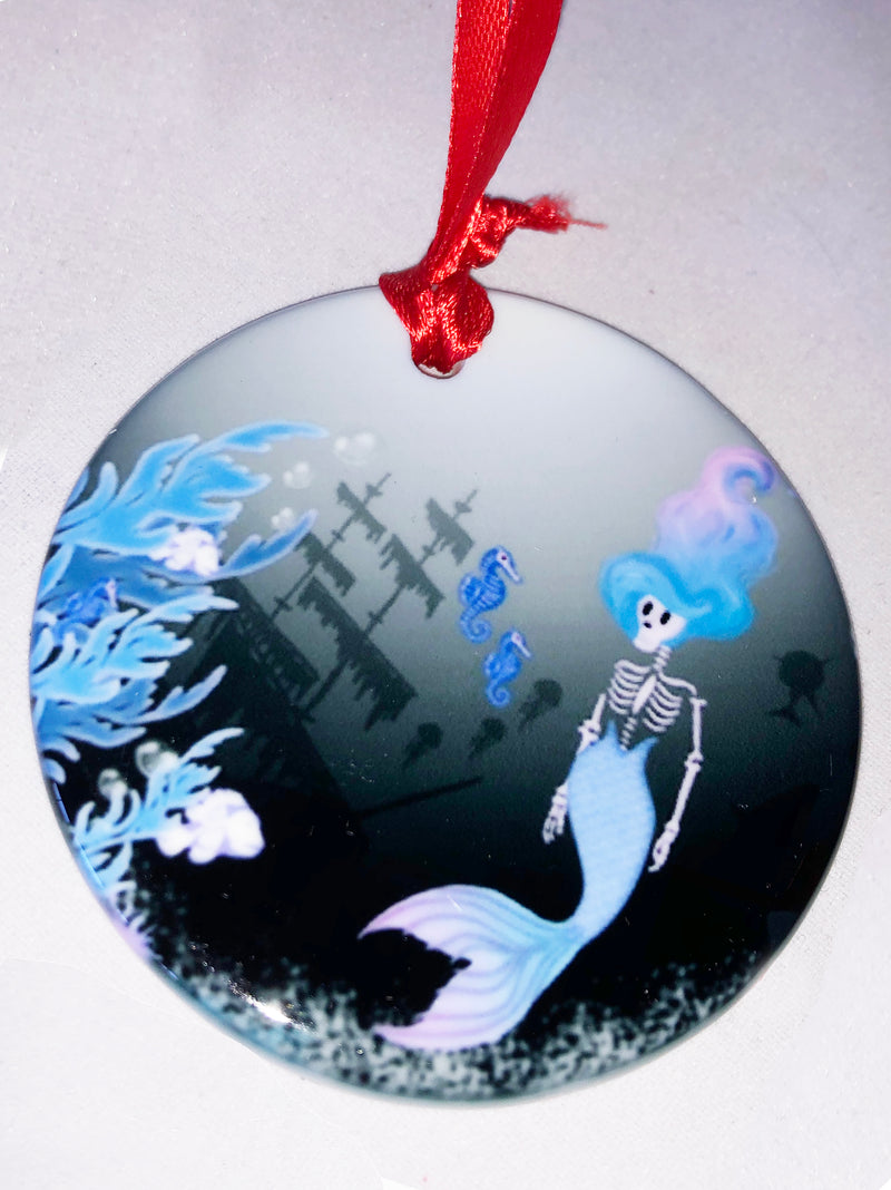 Holiday Tree Ornaments
