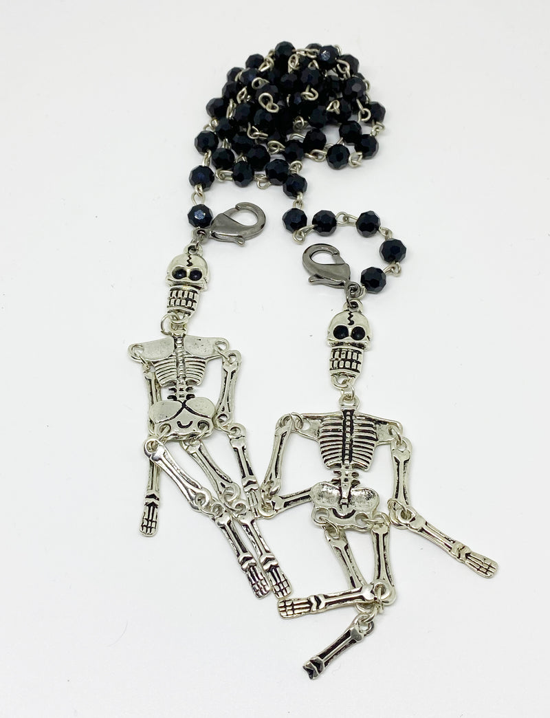 Spooky Mask Chains