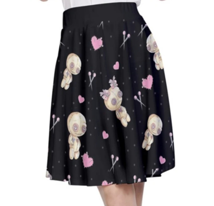 VooDoo Lovely Flirty Skirt