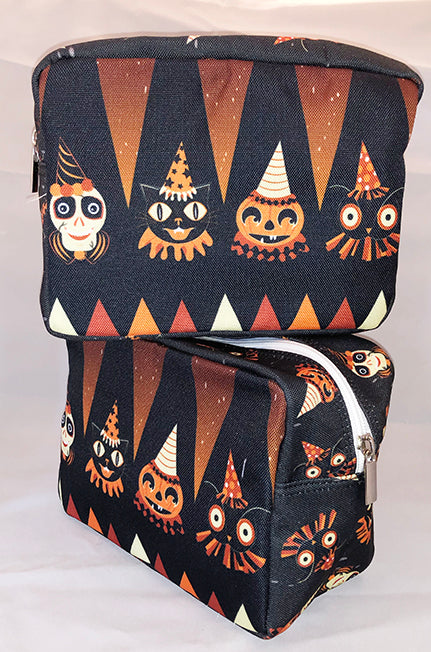 Halloween Party Animals Carry All Bag
