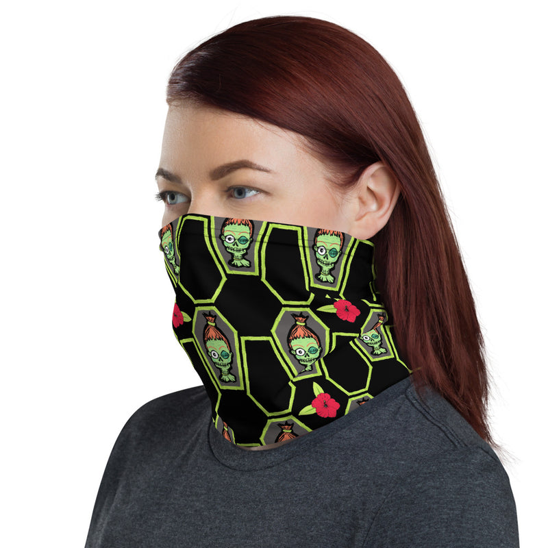 Shrunken Head Neck Gaiter