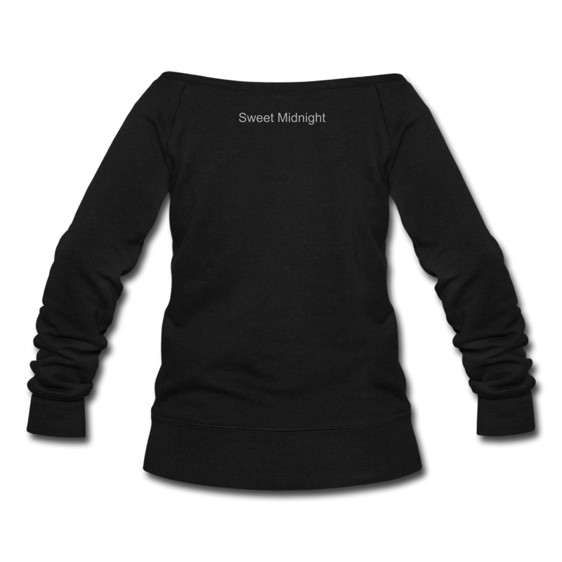 Swampland Finishing School Sweatshirt - black
