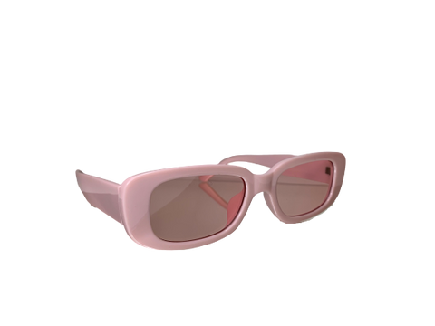 Dominique Sunnies - Baby Pink