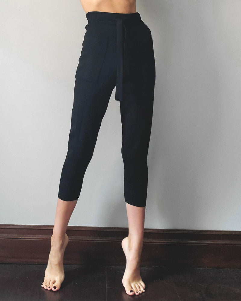 Jaime Pocket Lounge Pant