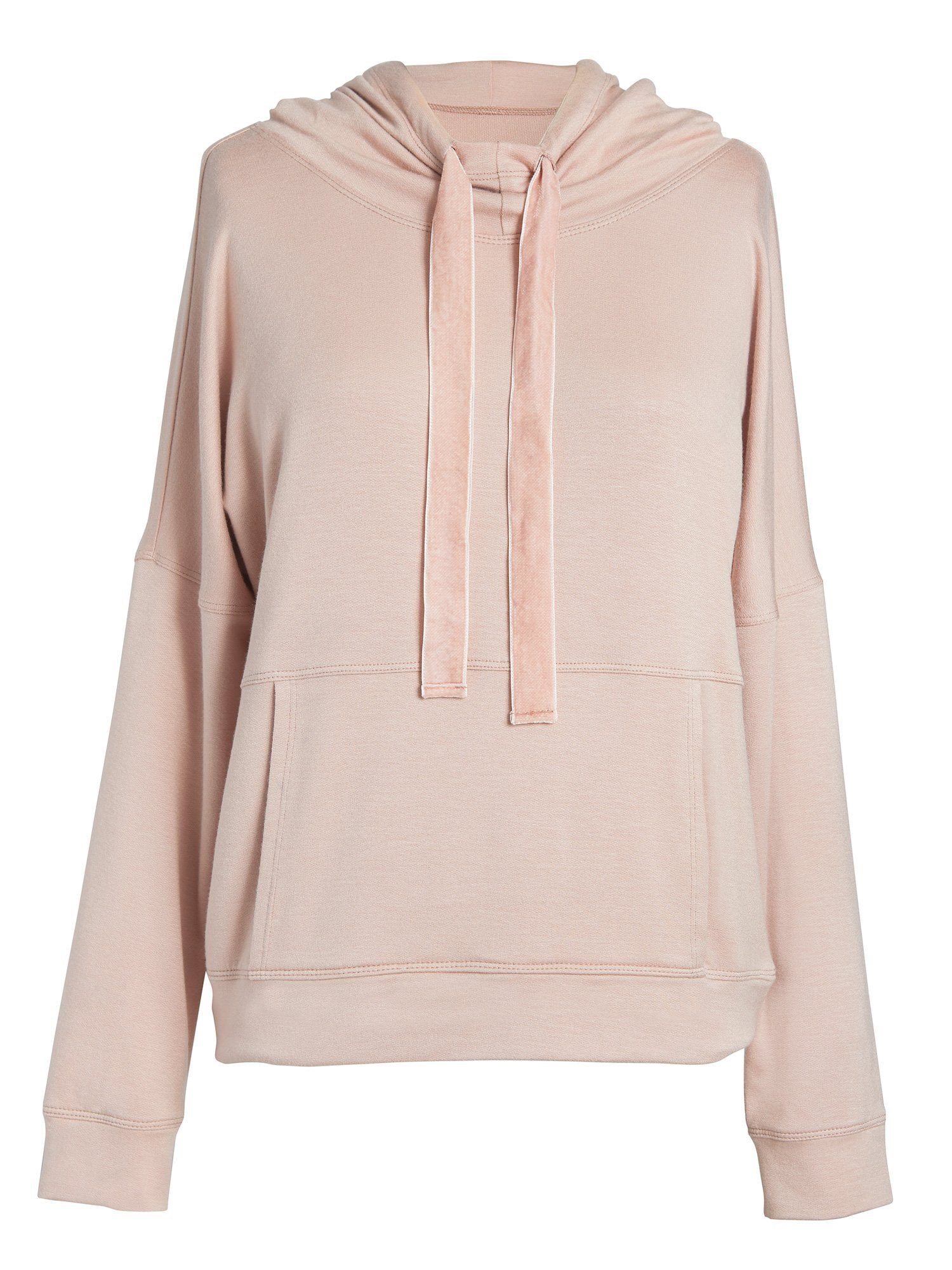 Ava Hoodie Tops by Le Marché by NP