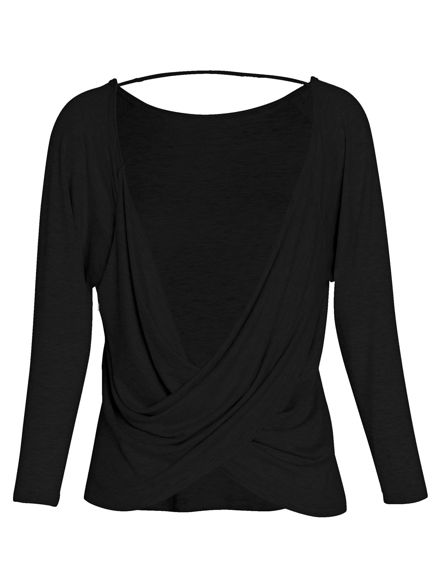 Ava Twist Back Top Tops by Le Marché by NP