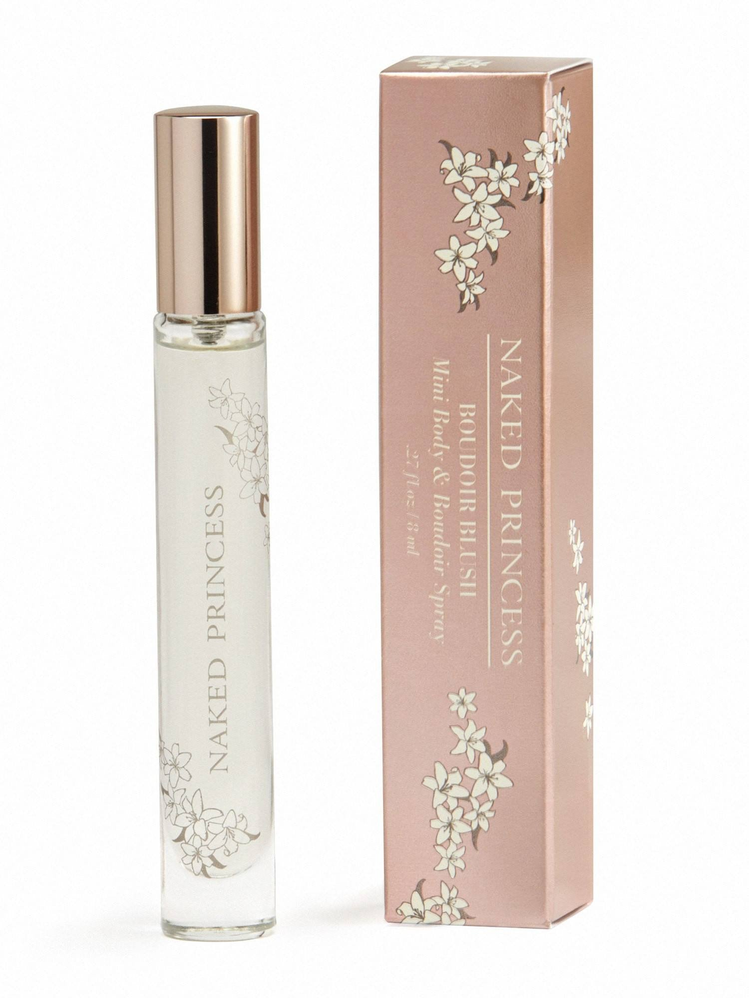 8ml Body & Boudoir Spray - Boudoir Blush Fragrance by Le Marché by NP