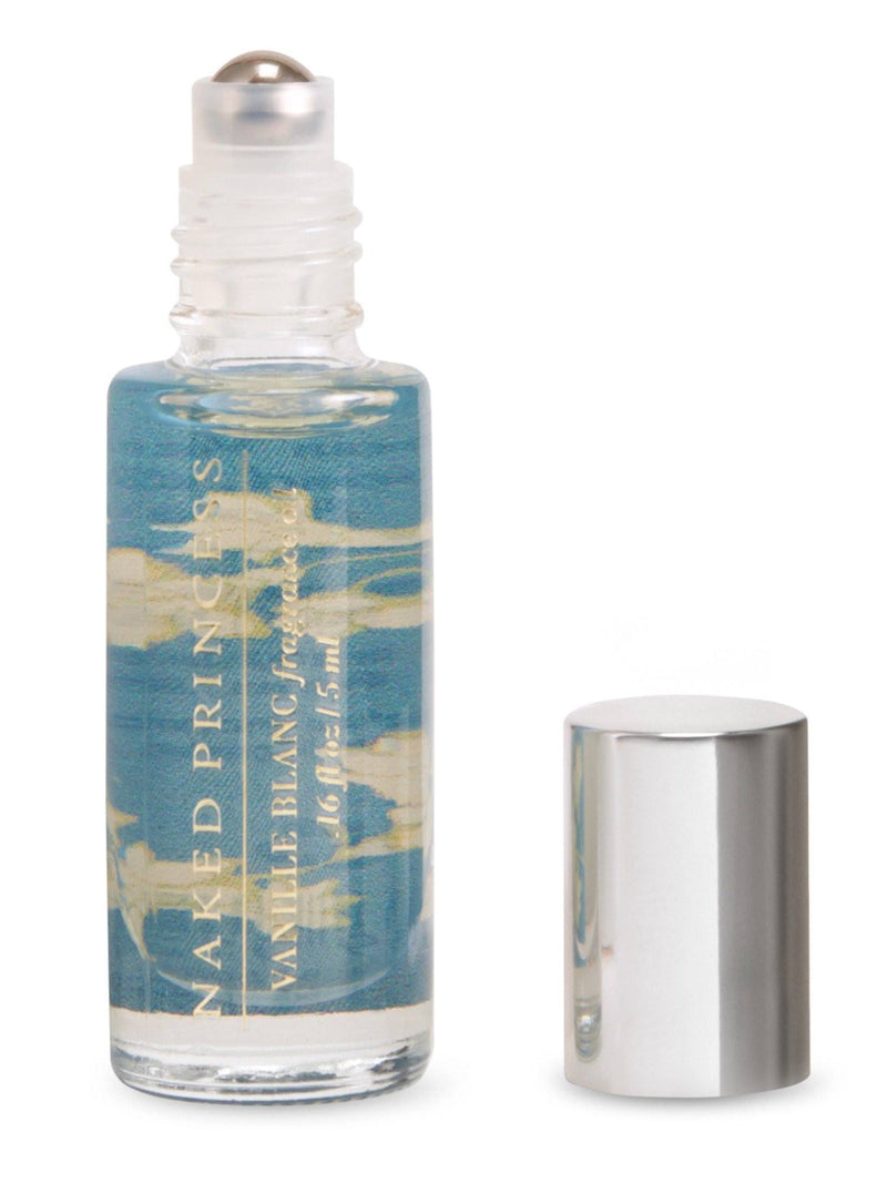 Fragrance Oil - Vanille Blanc Fragrance by Le Marché by NP