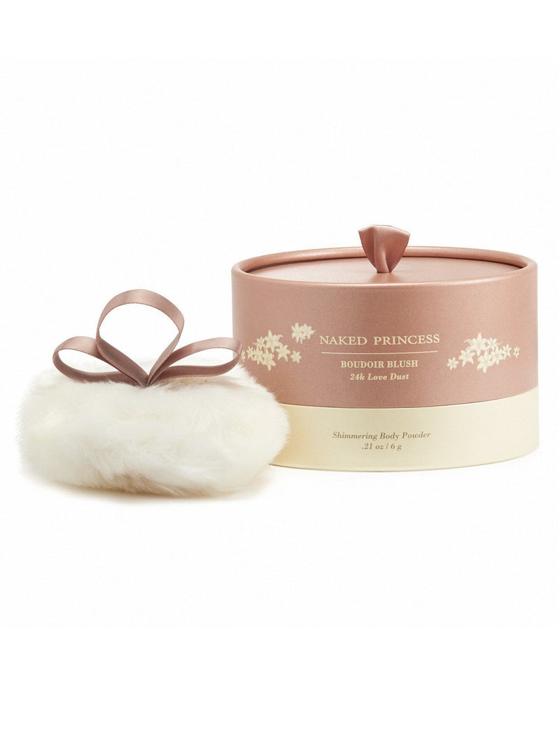 24K Love Dust - Boudoir Blush Fragrance by Le Marché by NP