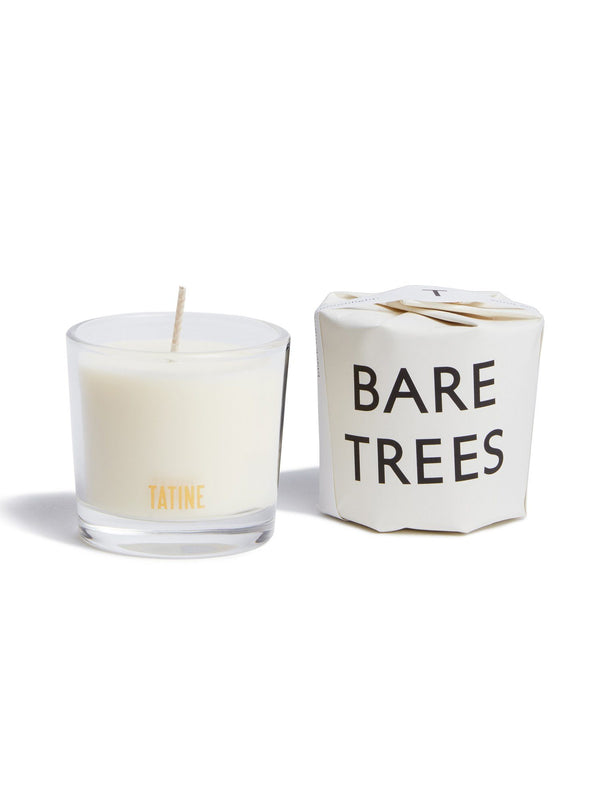Bare Trees Candle- Tatine