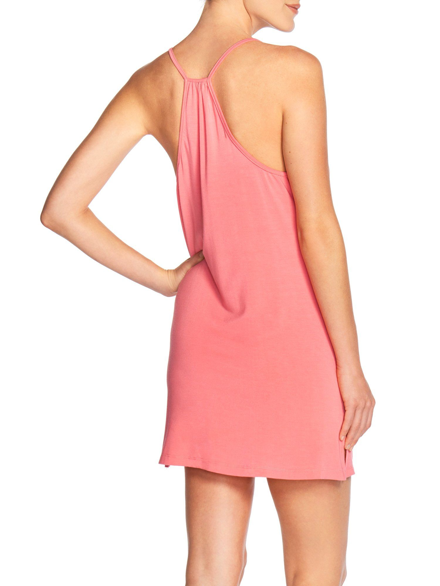 Cowl Chemise Dresses by Le Marché by NP