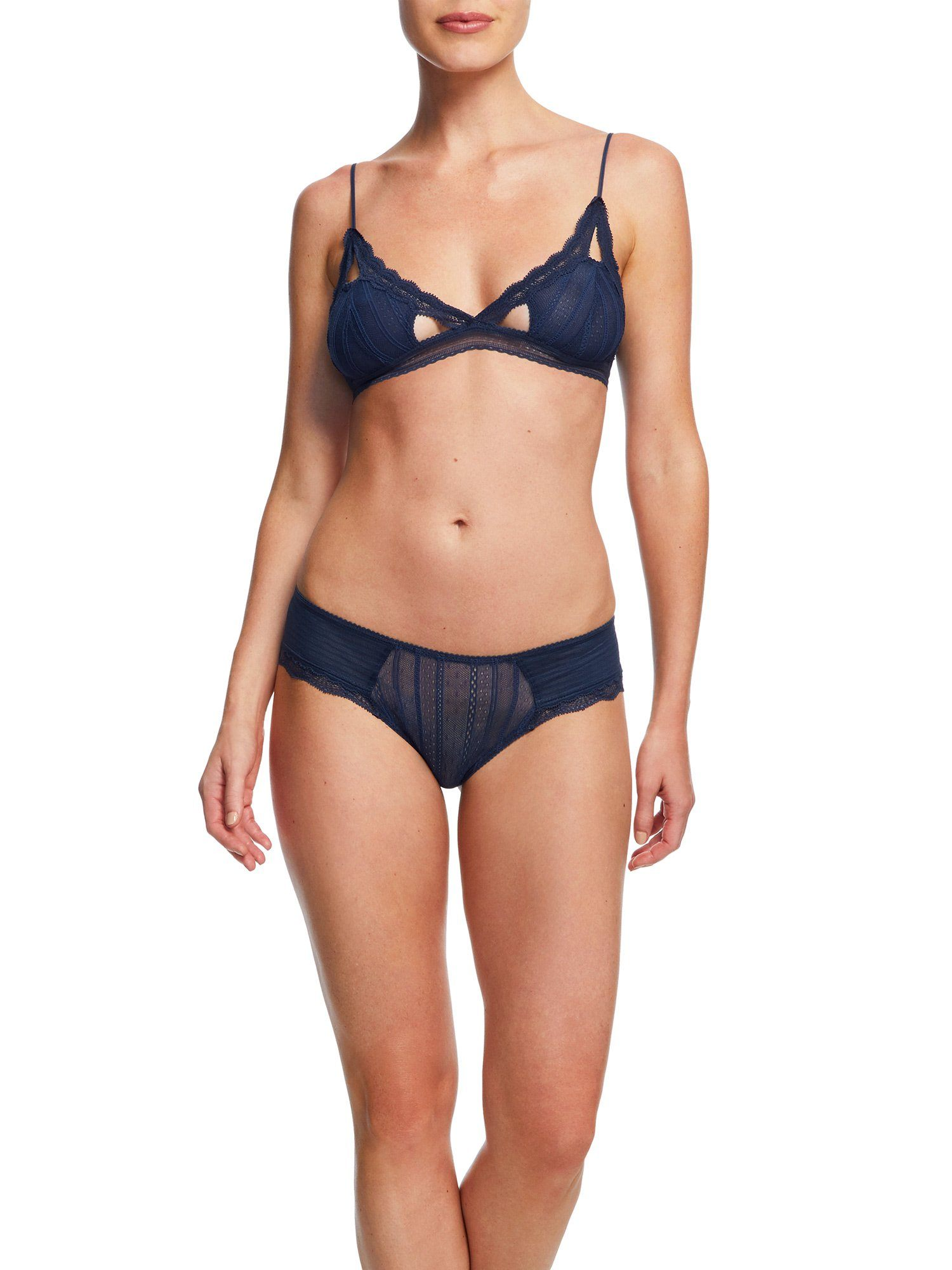 Fiona Boyshort Bras & Panties by Le Marché by NP