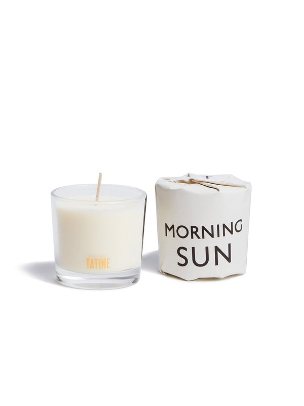 Morning Sun Candle- Tatine