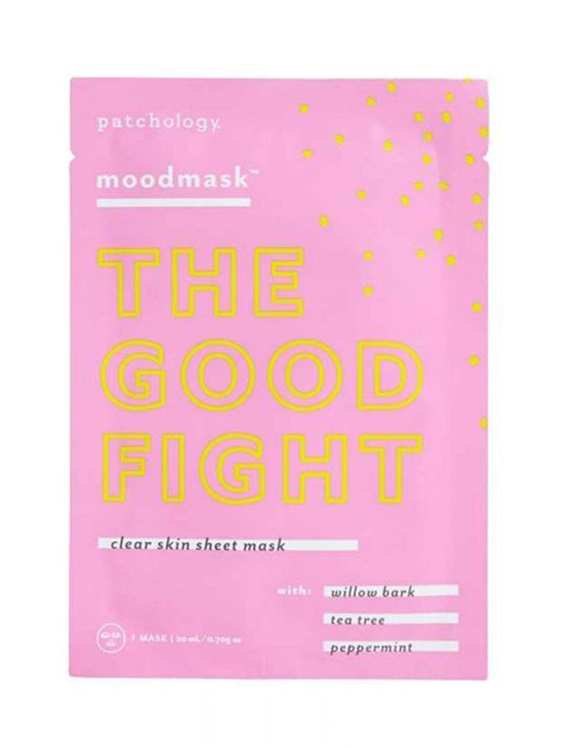 The Good Fight by Patchology