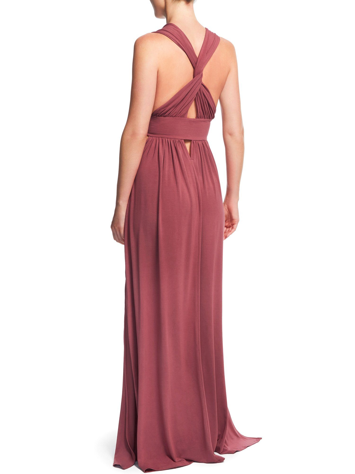 Signature Maxi Gown - NEW COLOR Dresses by Le Marché by NP