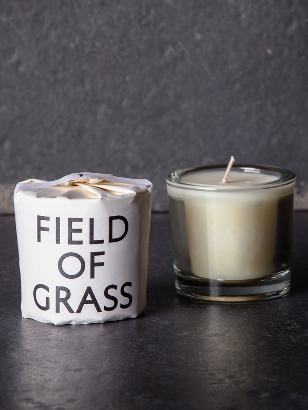 Field of Grass Candle- Tatine