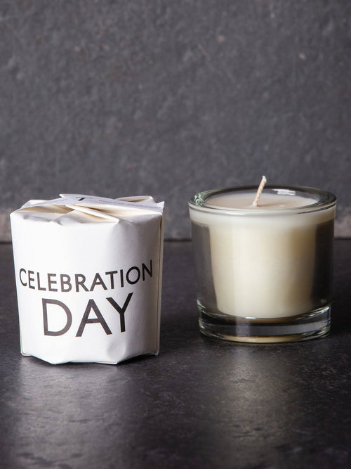Celebration Day Candle - Tatine Home by Le Marché by NP