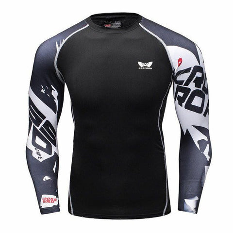 Active Shirts - NEW Surfer Quickdry Long Sleeve Active Shirt