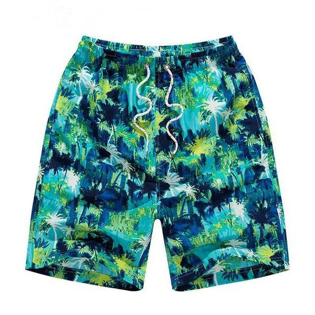 Shorts - Limited Edition Hawaiian Shorts