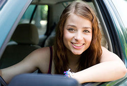 Teen Driving Program