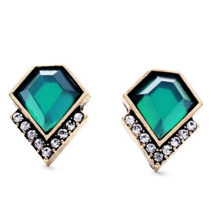 NIC & KAT ANESKA EARRINGS