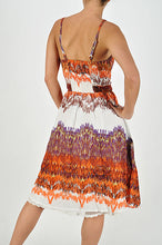 NIC & KAT CHARMING CALI DRESS