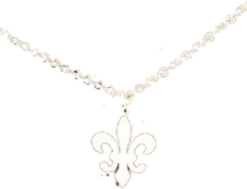 NIC & KAT FOREVER LOUISVILLE NECKLACE