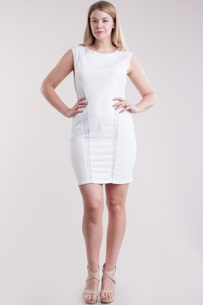 NIC & KAT PURE LOVE DRESS +