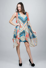NIC & KAT VACAY TA DAY DRESS