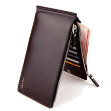 Faux Leather card wallet