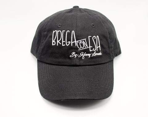 """Brega con esa"" Dad Hat"