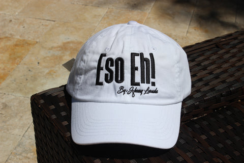 """Eso Eh"" Dad Hat"
