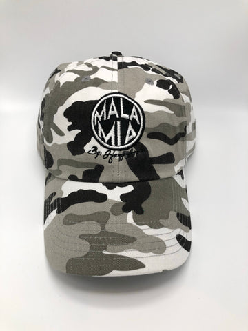 """Mala Mia"" Limited Edition Dad Hat"