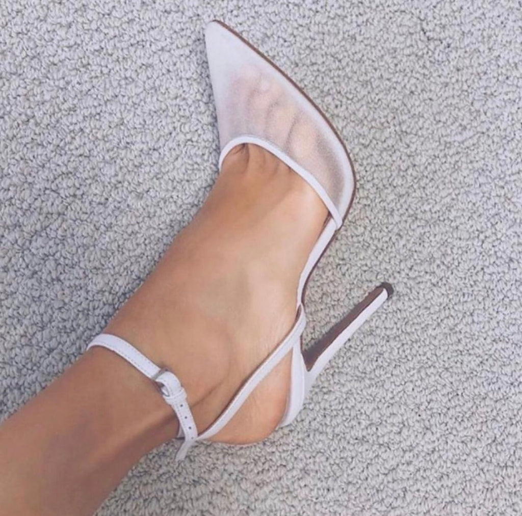 The Wedding Bells Stiletto