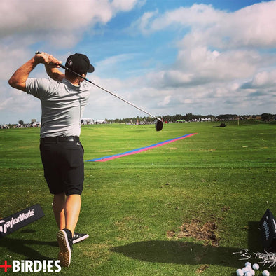 Our 5 best tips to make more birdies